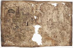 islandsk fortælling 1280